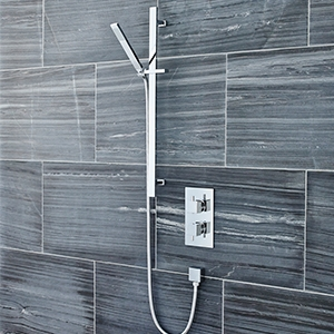 Contemporary Shower Kits
