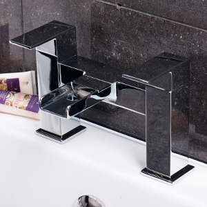 Contemporary Bath Taps