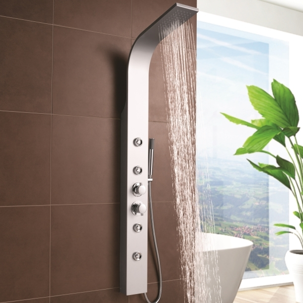 Premier | Showers