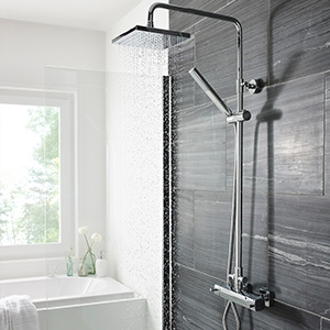 Thermostatic Shower Kits