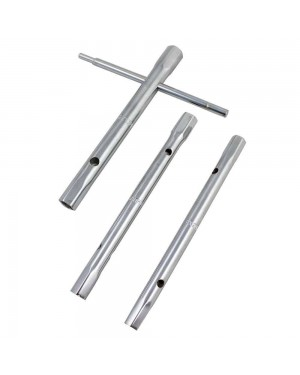 ROTHENBERGER MONOBLOCK TAP SPANNER TOMMY BAR BACKNUT SET 8.0000