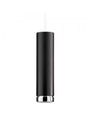 Croydex Chrome Light Pull Noir Black FREE DELIVERY