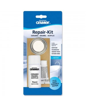 GENUINE Cramer Bath & Kitchen Repair Kit Alpine White