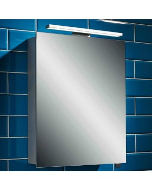 Aros Bathroom Mirror Cabinet
