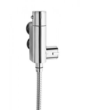Vertical Thermostatic Shower Douche Valve