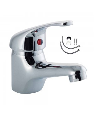 Home Store Domino Bathroom Tap Basin Sink Mixer Tap