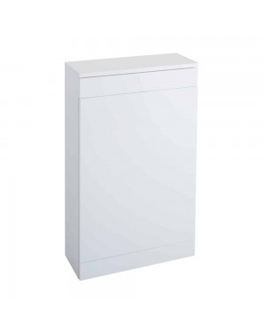 Gloss White Idon 500mm WC Unit