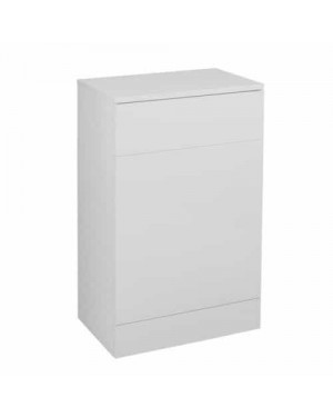 Toilet Back To Wall Unit & Concealed Cister Incl. Chrome Button