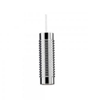 Croydex Twist Light Cord Pull Bathroom Kitchen (Includes 1 Metre White Cord)