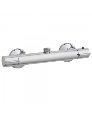 Slimline Top Entry Outlet Shower Bar Valve