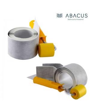 No More Leaks Shower/Bath Sealing Kit - 4 Metre