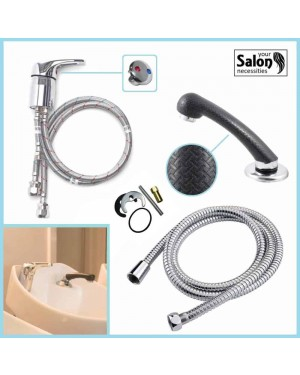 Choose: Complete Shower Tap & Spray