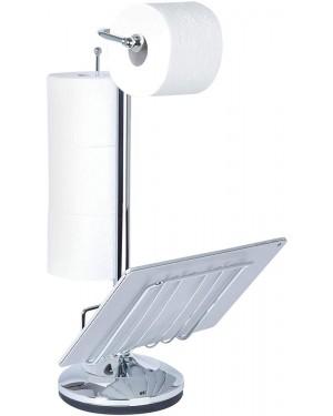 Better Living Toilet Caddy, Toilet Roll Dispenser, Magazine Holder