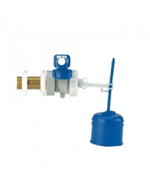 Dudley Hydroflo Brass Tail Float Valve
