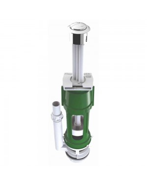 Dudley Niagara Mechanical Dual Flush Valve
