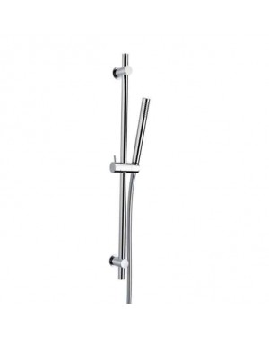Dafne Contemporary Shower Slider Rail Kit