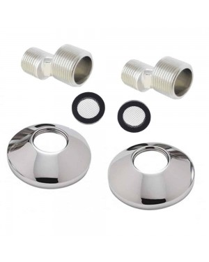Shower Valve Elbow Connector Kit (Cone)