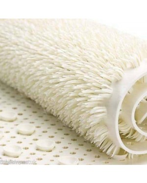 Comfort Bath Mat - Cream