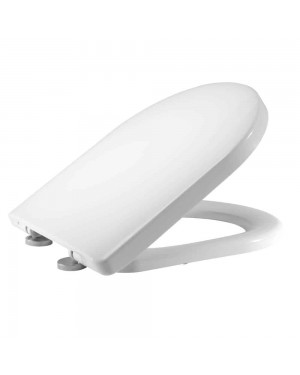 Scudo Space Soft Close Toilet Seat (SHORT D)
