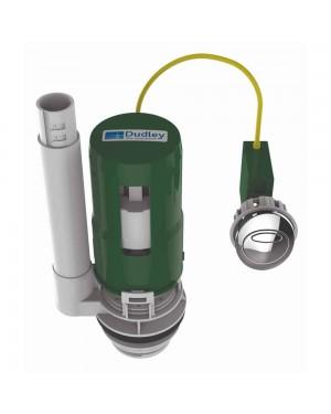 Dudley Victoria Cable Dual Flush Valve