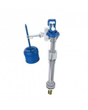 Dudley Hydroflo Telescopic Brass Tail Float Valve