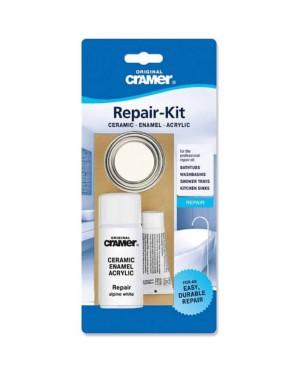 GENUINE Cramer Bath & Kitchen Repair Kit Alpine White