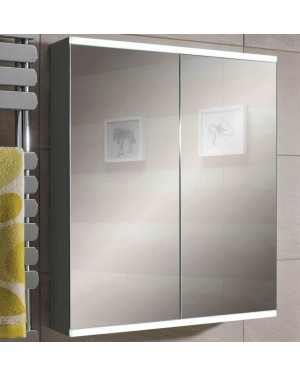 Alliance Selkirk 600 LED Mirror Cabinet