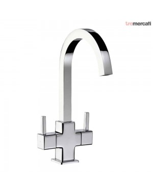 Tre Mercati Winston Mono Sink Mixer