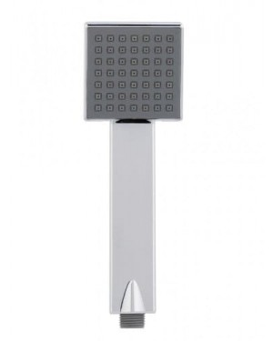 Stunning Square Shower Head Chrome/ABS