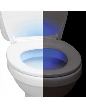 Aqualona Night Light Toilet Seat