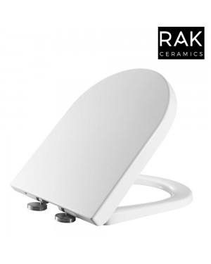 RAK Resort Mini Soft Close Toilet Seat