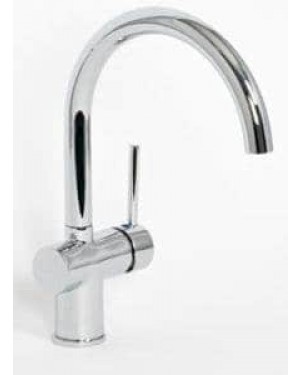 Alliance 13631 Spey Single Lever Luxury Kitchen Sink Mixer Tap - Chrome