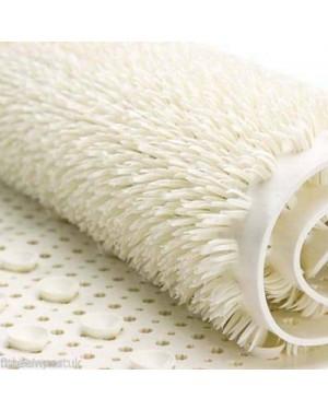 Comfort Bath Mat - Cream