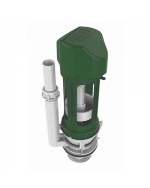 Dudley Niagara Pneumatic Flush Valve Single & Dual Flush
