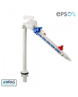 WRAS Approved BETA+ PART 3 BOTTOM ENTRY FLOAT VALVE