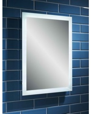 Premier Luxury Bathroom Mirror with LED Light ORKNEY500