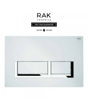 RAK Rectangular Flush Plate